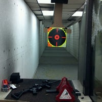 Photo taken at Shooting Sports by Joe O. on 6/16/2012