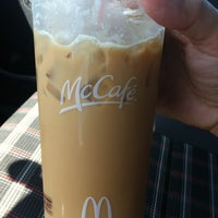 Photo taken at McDonald's by Dan on 8/13/2012