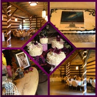 Photo taken at The Livery Stables by Andre V. on 9/8/2012