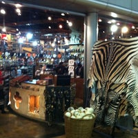Photo taken at Out Of Africa by Darlan F. on 8/17/2012