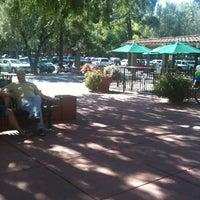 Photo taken at Camera 7 Pruneyard by Vickie C. on 6/17/2012