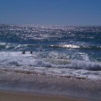Photo taken at Torrance Beach by Matthias S. on 6/26/2012