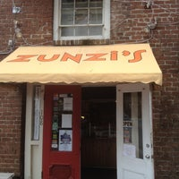 Photo taken at Zunzi's by Lawrence H. on 8/20/2012