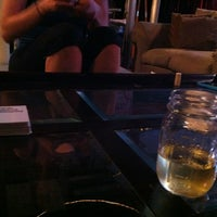 """Photo taken at Deckard's Lounge by Danielle """"Norm"""" F. on 7/3/2012"""