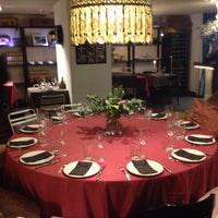 Foto tomada en Isabella's Restaurant por Melicandme el 4/23/2012
