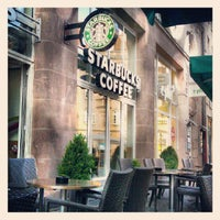 Photo taken at Starbucks by Jonathan W. on 8/12/2012