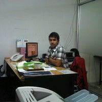 Photo taken at PT.ensas pelita usaha by agunk b. on 8/30/2012