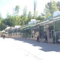Photo taken at Salzbergwerk Berchtesgaden by Toni B. on 5/6/2012