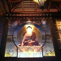 Photo taken at RockSugar Pan Asian Kitchen by Kelly C. on 4/1/2012