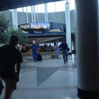 Photo taken at Concourse E by Kathy on 7/30/2012