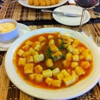 Foto tirada no(a) Restaurante das Artes por Ricardo C. em 8/3/2012