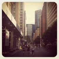 Photo taken at Summer Streets 2012 by Dakila D. on 8/18/2012