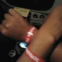 Photo taken at Molike Disco by GrIngrid on 8/14/2012