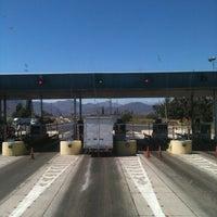 Foto tomada en Peaje Las Vegas por José Ignacio C. el 3/19/2012