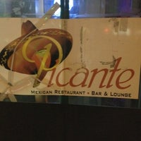 Photo taken at Picante by Amanda L. on 2/28/2012