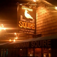 Photo taken at Chatham Squire Restaurant by Tyler A. on 5/27/2012