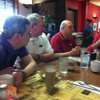 Photo taken at Susan's Restaurant by Clefton V. on 3/17/2012