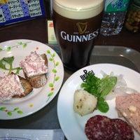 Das Foto wurde bei BEER & CAFE BERG von Toshikatsu H. am 6/20/2012 aufgenommen