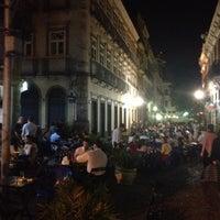 Foto tirada no(a) Samba da Ouvidor por Luiz M. em 8/3/2012