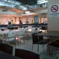 Photo taken at Foodcourt ECM by Farah Z. on 2/25/2012