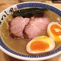 Photo taken at Nidaime Tsujita by gold b. on 4/12/2012