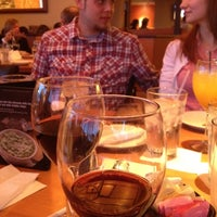 Photo taken at California Pizza Kitchen by Manny L. on 3/24/2012