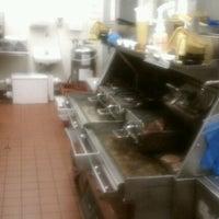 Photo taken at McDonald's by Batz B. on 5/8/2012