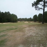 Photo taken at Anderson Creek Golf Course by Shannon D. on 5/12/2012