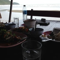 Photo taken at Nueng Seafood by Champp S. on 7/25/2012