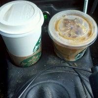 Photo taken at Starbucks by Eryk S. on 7/23/2012