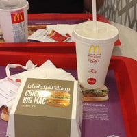 Photo taken at McDonald's by Evgenia S. on 5/27/2012