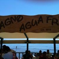 Photo taken at Agua Fria by Marseglia M. on 7/19/2012