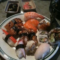 Photo taken at Tokyo Buffet & Seafood by Aaron T. on 2/29/2012