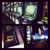 Photo taken at Buffalo Run Casino & Hotel by Stephanie R. on 8/21/2012