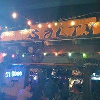 Photo taken at Salty Señorita by Christina M. on 5/27/2012