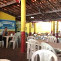 Photo taken at Galinha Caipira Dona Mirtes by Carlos C. on 6/5/2012