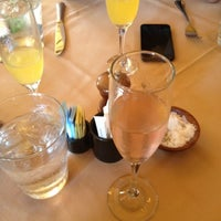 Photo taken at La Fiorentina Tuscan Grill by jennifer t. on 8/19/2012