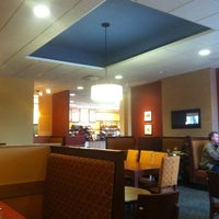Photo taken at Panera Bread by Larry W. on 2/14/2012