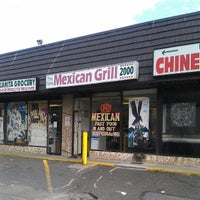 Photo taken at Mexican Grill 2000 by Patrick L. on 5/7/2012