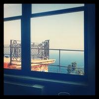 Foto tomada en Hotel Restaurant El Far por Arturo G. el 8/24/2012