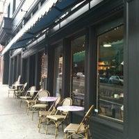 Photo taken at Brioche Bakery & Cafe by Scott D. on 8/19/2012