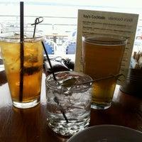 7/23/2012 tarihinde Kevin S.ziyaretçi tarafından Ray's Cafe'de çekilen fotoğraf