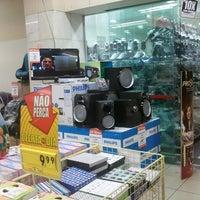 Foto tirada no(a) Lojas Americanas por Denilson F. em 9/10/2012
