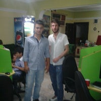 Photo taken at Cafein İnternet by Mücahit K. on 8/10/2012
