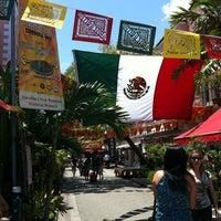 Снимок сделан в OH! Mexico пользователем Bruce H. 5/5/2012