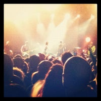 Photo taken at Kool Haus by Tony F. on 4/1/2012