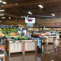 Photo taken at Earth Fare by Valori F. on 7/15/2012