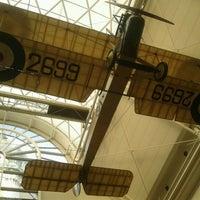 Photo prise au Imperial War Museum par Pablo O. le2/20/2012