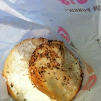Photo taken at Dunkin' Donuts by Christa C. on 2/13/2012
