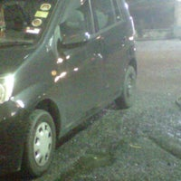 Photo taken at Snow Car Wash @ Bandar Pinggiran Subang by Baby L. on 2/28/2012